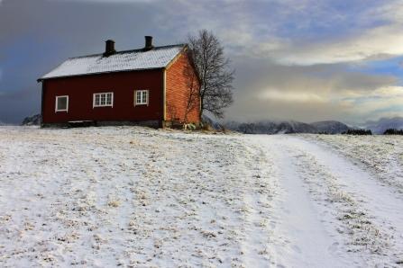 Farstad, Copyright: insidenorway