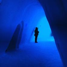 Schneehotel Kirkenes, Copyright: insidenorway