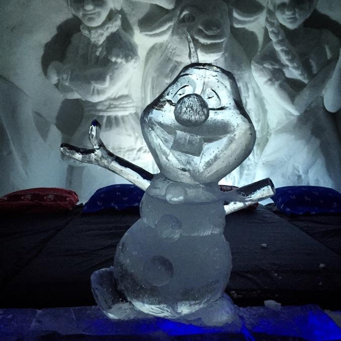Snowhotel Kirkenes, Copyright: insidenorway