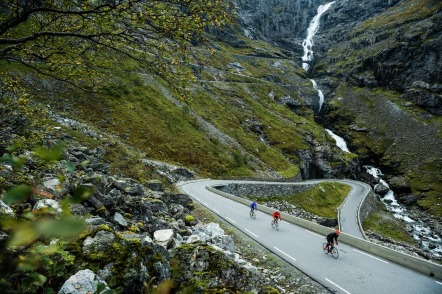 Trollstigen, Copyright: Mattias Fredriksson/visitnorway.com