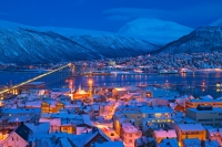 Copyright: Bård Løken / www.nordnorge.com / Tromsø
