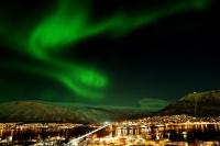 Copyright: Yngve Olsen Sæbbe / www.nordnorge.com / Tromsø