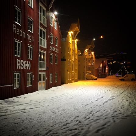 Hafen, Copyright: insidenorway