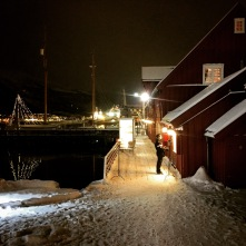 Polarmuseum, Copyright: insidenorway