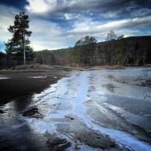 Sognsvann, Nordmarka, Copyright: insidenorway