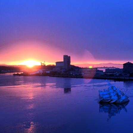 Oslofjord, Copyright: insidenorway