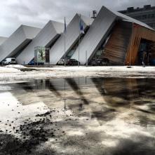 Tromsø, Polaria, Copyright: insidenorway
