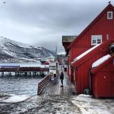 Tromsø, Polarmuseum, Copyright: insidenorway