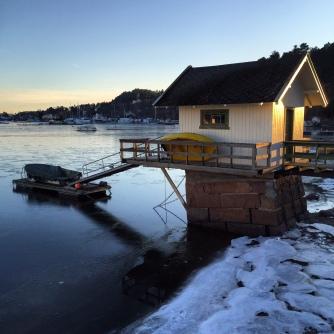 Ormøya, Copyright: insidenorway