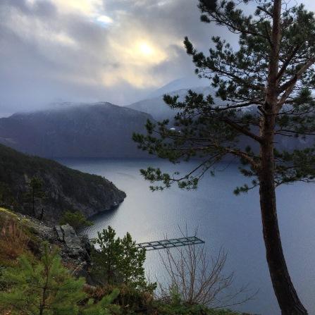 Storfjord, Copyright: insidenorway