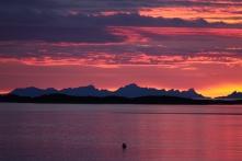 Bei Bodø, Copyright: Roger Johansen / www.nordnorge.com / Bodø