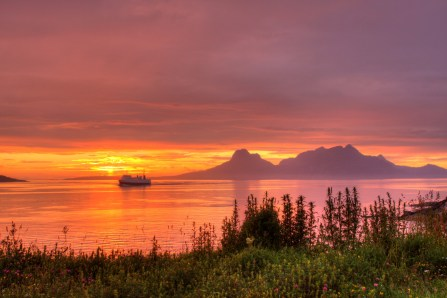 Bei Bodø, Copyright: Tommy Andreassen / www.nordnorge.com / Bodø