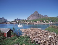 Copyright: Frithjof Fure - Visitnorway.com