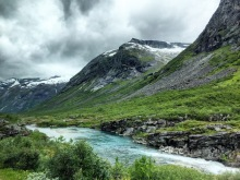 Møre og Romsdal, Copyright: insidenorway