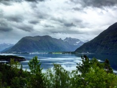 Isfjord, Copyright: insidenorway
