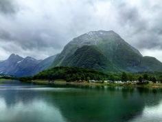 Isfjord, Copyright: insidenorway
