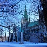 Nidarosdom Trondheim