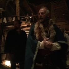 Ausflug zu den Wikingern auf den Lofoten