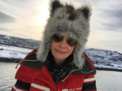 Winter in Kirkenes