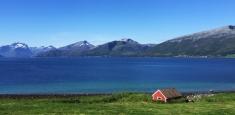 Kvæfjord, Copyright: insidenorway