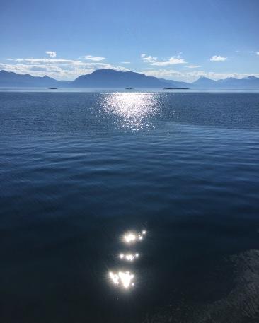 Vågsfjord, Copyright: insidenorway