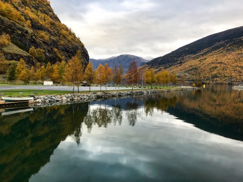 Flåm, Copyright: Insidenorway