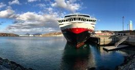 Bodø, Copyright: Insidenorway