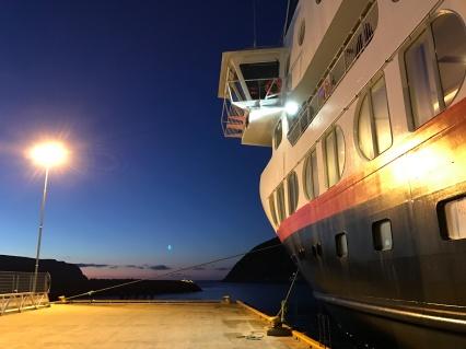 Kjøllefjord, Copyright: Insidenorway