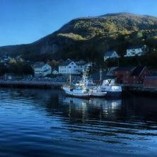 Ørnes, Copyright: insidenorway