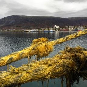 Tromsø, Eismeerkathedrale, Copyright: insidenorway