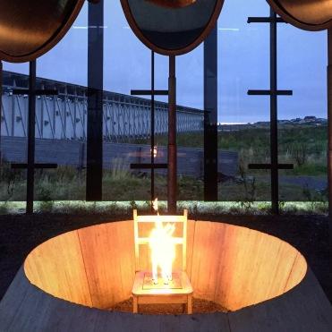 Vardø, Hexendenkmal, Copyright: insidenorway