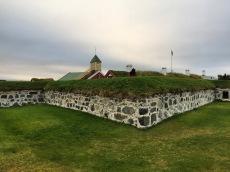 Vardø, Festung, Copyright: insidenorway