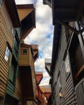 Bergen Brygge, Copyright: insidenorway
