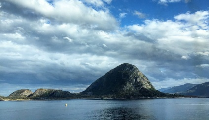 Vor Ålesund, Copyright: insidenorway