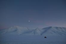 Spitzbergen, Copyright: Marcela Cardenas / www.nordnorge.com / Longyearbyen