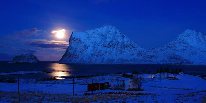 Copyright: Tommy Andreassen / www.nordnorge.com / Vestvågøy