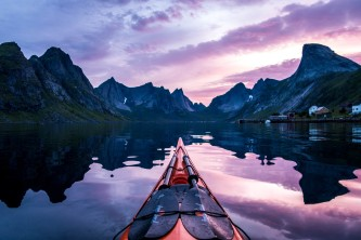 Copyright: Brit Irene Tjeldflaat/visitnorway.com