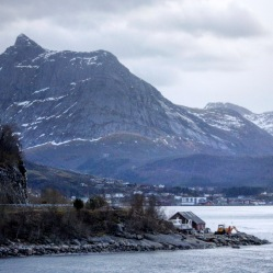 Ørnes, Copyright: insidenorway