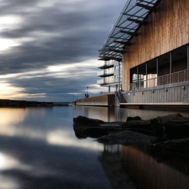 Astrup Fearnley Museum, Copyright: insidenorway