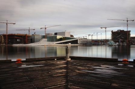 Opernhaus, Copyright: insidenorway