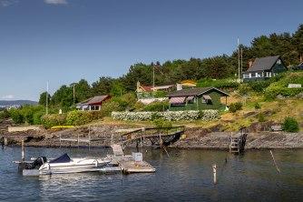 Lindøya, Copyright: insidenorway