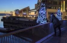 Weihnachtliches Oslo, Copyright: CH/ http://visitnorway.com