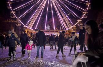 Weihnachtsmarkt Oslo, Copyright: CH/ http://www.visitnorway.com